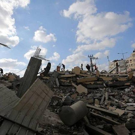 @sinar.harian Ambil tindakan tegas hentikan kekejaman zionis: Ismail Sabri Link Thumbnail | Linktree