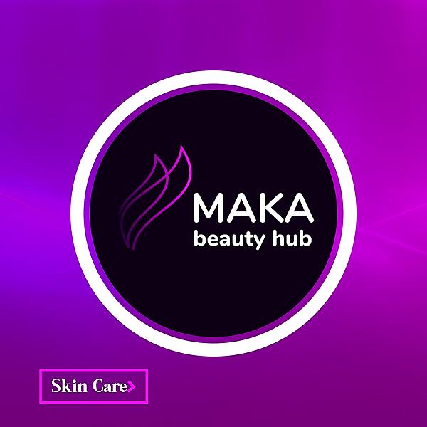 Maka Beauty Hub (makabeautyhub) Profile Image | Linktree