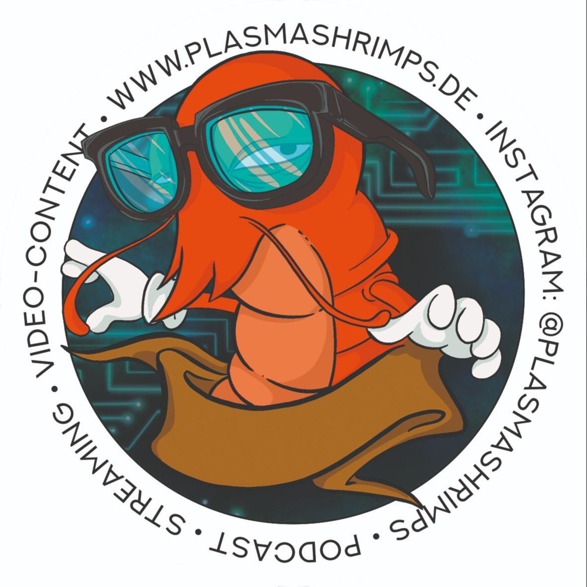 @plasmashrimps Profile Image | Linktree