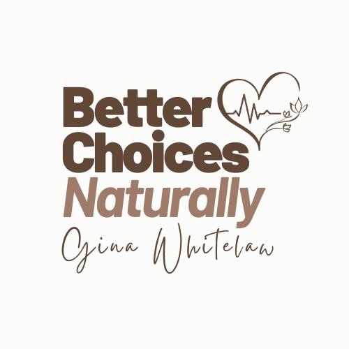 @betterchoicesnaturally Profile Image | Linktree