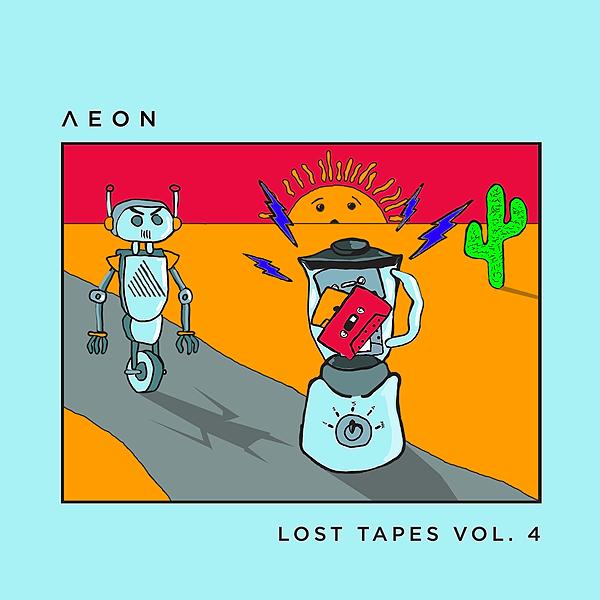 SPOTIFY: Lost Tapes Vol. 4