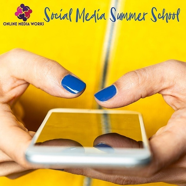 @onlinemediaworks Join the Social Media Summer School 2nd - 26th August Link Thumbnail   Linktree