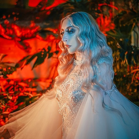 LINGUA IGNOTA STEREOGUM INTERVIEW Link Thumbnail | Linktree