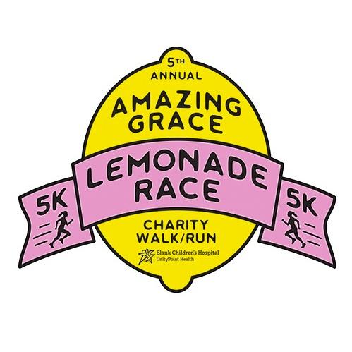 Amazing Grace Lemonade Race (AGLR) Profile Image | Linktree