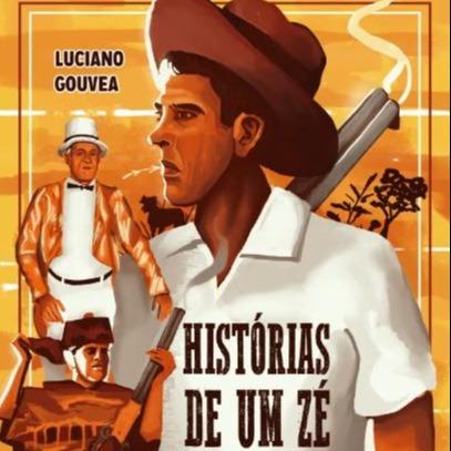 @Gouvea_luciano Histórias de Um Zé - LIVRO IMPRESSO  Link Thumbnail | Linktree
