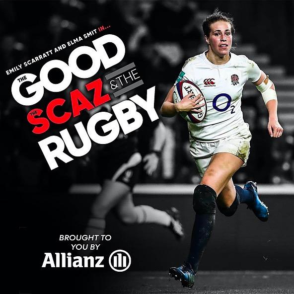 Good, Scaz, Rugby