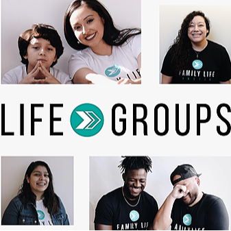Life Group | Wednesday | 7:30PM