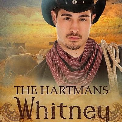 @christinesterling Whitney (Hartmans #4) Link Thumbnail   Linktree