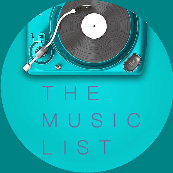 @TheMusiclist Profile Image   Linktree