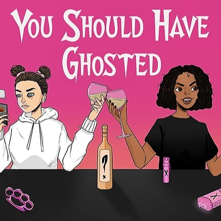 @Youshouldhaveghosted Profile Image | Linktree