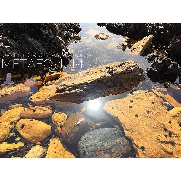 METAFOLIUM - electronica single mixes (HD audio)
