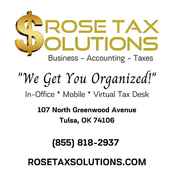 We Get You Organized in Business, Accounting, & Taxes.