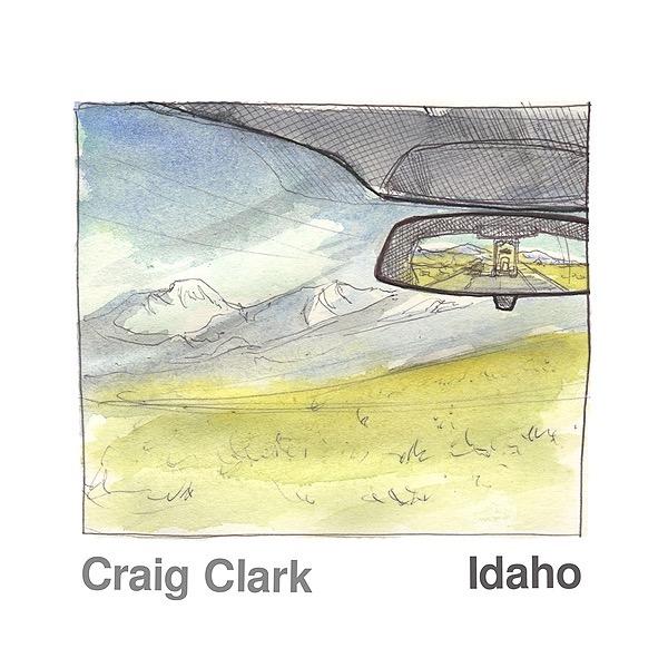@craigclarkmusic IDAHO SINGLE Link Thumbnail | Linktree