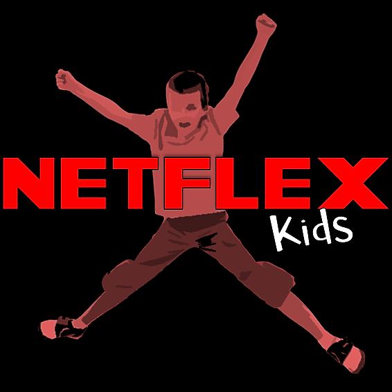 @NetflexKids Profile Image | Linktree
