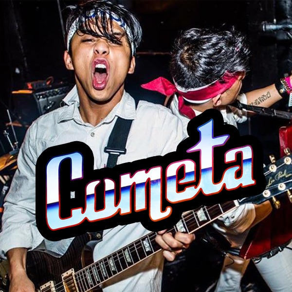 @cometamusic Profile Image | Linktree