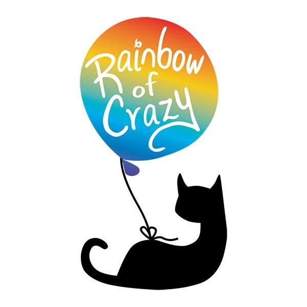 Rainbow of Crazy (rainbowofcrazy) Profile Image | Linktree