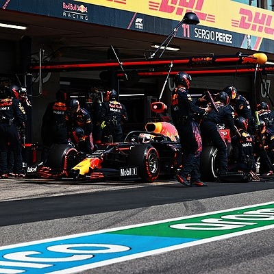 Joe McCormick DriveTribe: F1 2021 Season Review - Portugal Link Thumbnail | Linktree