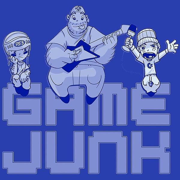 Game Junk Podcast (gamejunk) Profile Image | Linktree