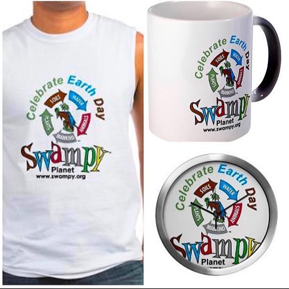 @goswampy Buy neat Swampy Stuff on CafePress! Link Thumbnail   Linktree