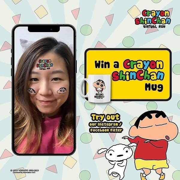 @crayonshinchanvrsea Crayon Shinchan Filter Contest Link Thumbnail   Linktree