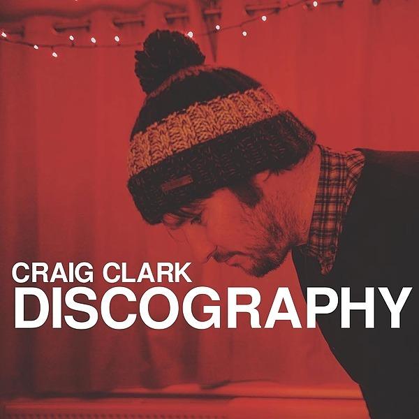 @craigclarkmusic DISCOGRAPHY Link Thumbnail | Linktree