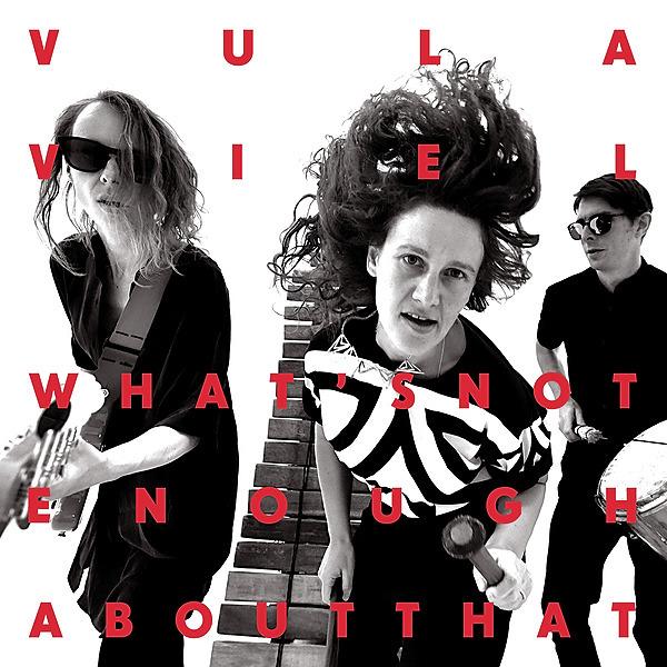 Vula Viel Records Vula Viel - What's Not Enough About That Link Thumbnail   Linktree