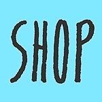 SOCIETY6 store (my art on MUGS, home decor, prints, stationery, etc.)