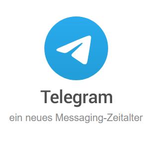 my Telegram