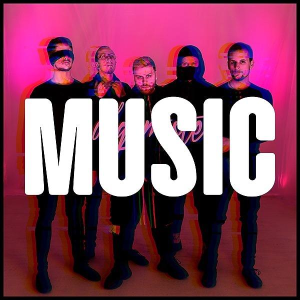 @alqemistemusic Profile Image | Linktree