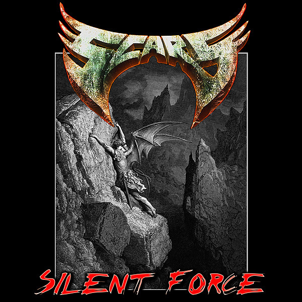 SCARS (VIDEO CLIP) Silent Force Link Thumbnail | Linktree