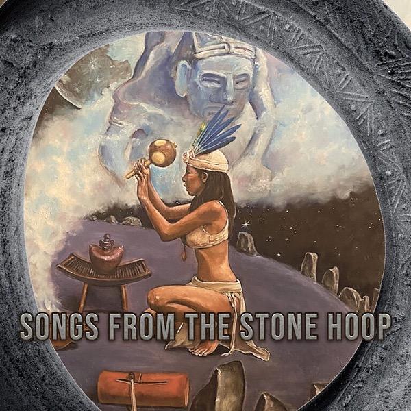 @MiguelSagueJr Songs From the Stone Hoop - pre sale and artwork  Link Thumbnail | Linktree