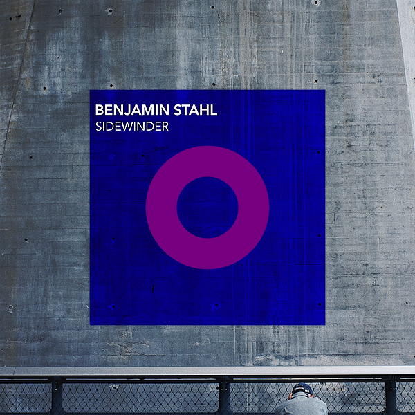 Sidewinder track on Soundcloud