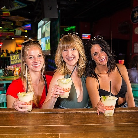 Senor Frogs Las Vegas Experience the Nightlife Perks Complimentary and Send us your Reel! Link Thumbnail   Linktree