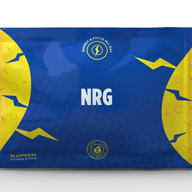 💋Iamrishanicole💋 NRG: ALL NATURAL-RAW ENERGY+ FAT BURNER Link Thumbnail | Linktree