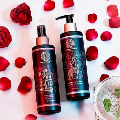 Global Beauty Secrets Gul and Gulab Gift Offering - Femina Link Thumbnail   Linktree