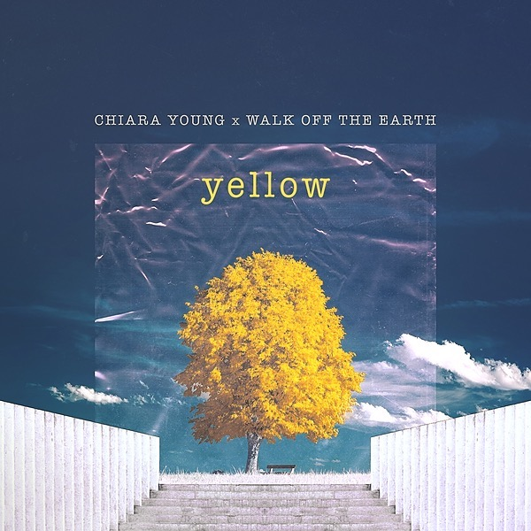 @chiarayoung YELLOW FT WALK OFF THE EARTH Link Thumbnail   Linktree