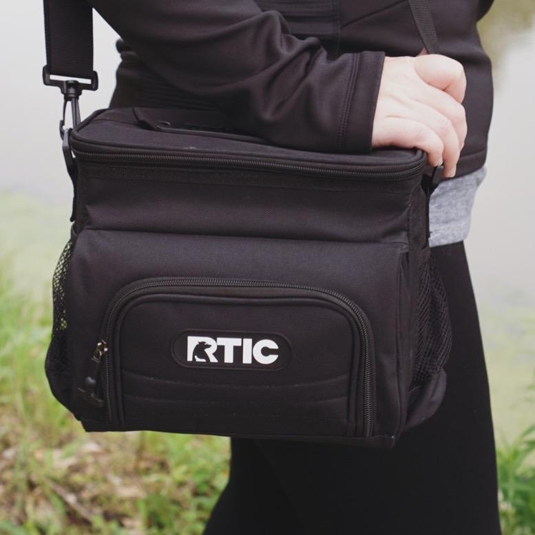 RTIC x Jenny The Trailhead