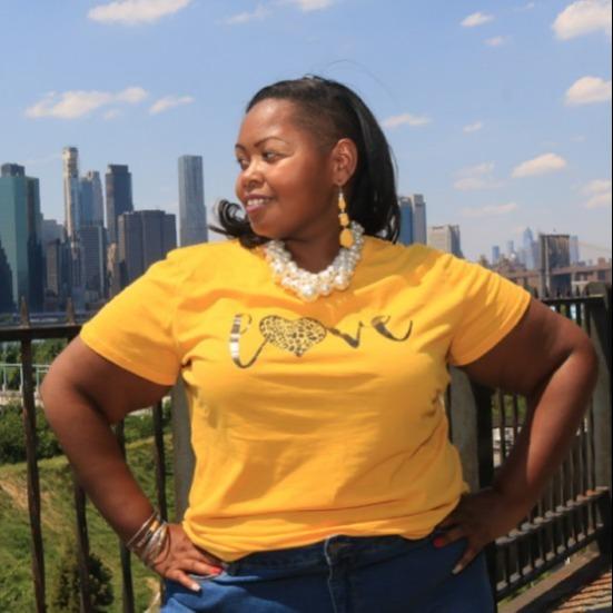 Tanisha Shanee (tanishashanee) Profile Image | Linktree