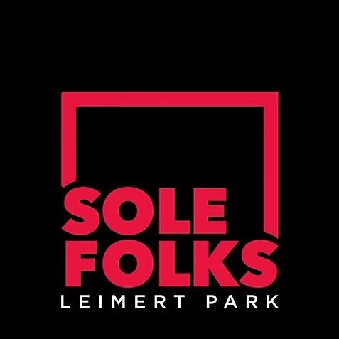 SOLE FOLKS LEIMERT PARK Website Link Thumbnail | Linktree