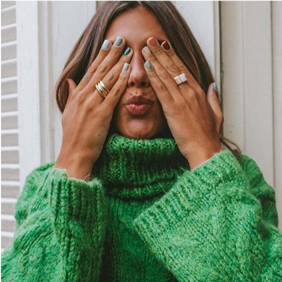 @fashionhr Trendi zimska manikura koju je lako za napraviti Link Thumbnail | Linktree