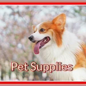 Pet Supplies - Petshop