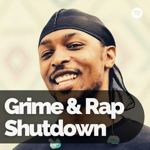 Grime Shutdown
