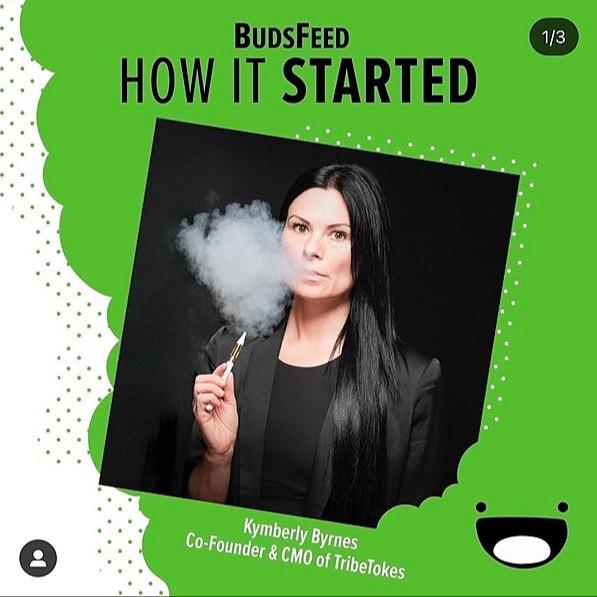 Q + A w/ BudsFeed