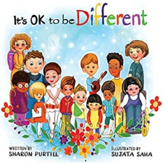 Empower our Youth Foundation It's OK to be Different Link Thumbnail | Linktree