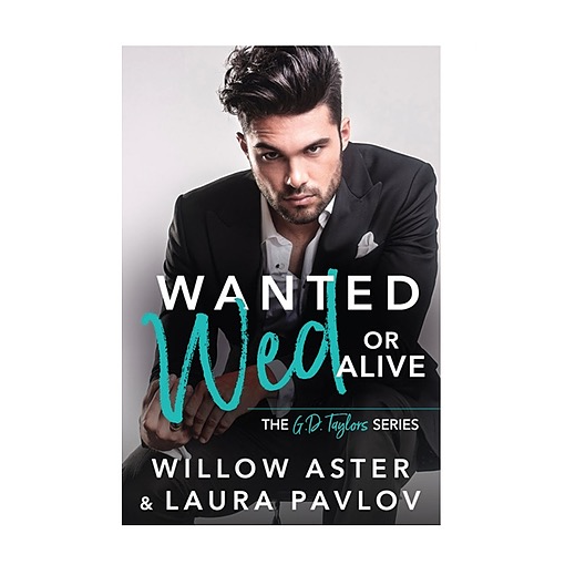 @willowaster Start the GD Taylors Series with Wanted Wed or Alive Today! Link Thumbnail | Linktree