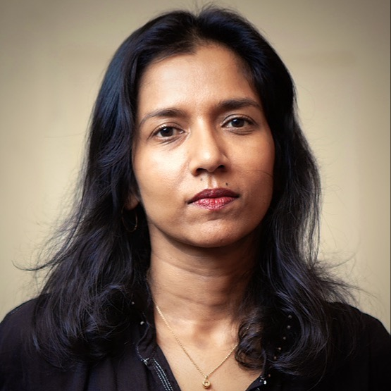 Tanya Selvaratnam (tanyaturnsup) Profile Image | Linktree