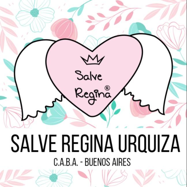 @SalveReginaUrquiza Profile Image | Linktree