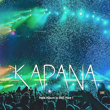 KAPANA Official Website Link Thumbnail | Linktree
