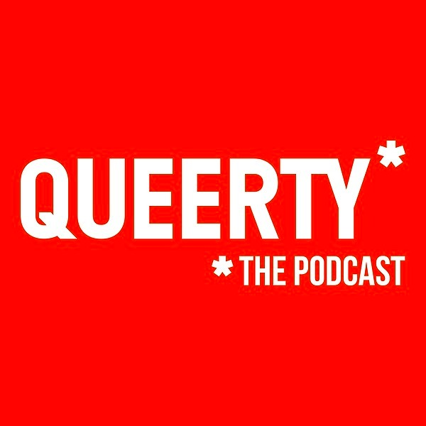 QUEERTY* The Podcast (queertypodcast) Profile Image | Linktree