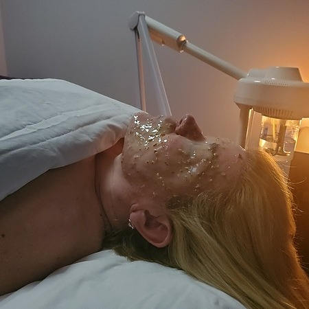 Aesthetician Trish McCarty Services offered Link Thumbnail | Linktree